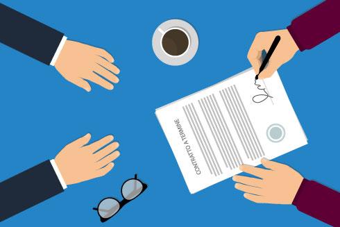 Decreto dignità – modifiche al contratto di lavoro a termine