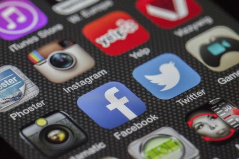 APRILE: FURTO DI DATI DAI PRINCIPALI SOCIAL NETWORK